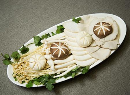 重慶合鮮菇價格