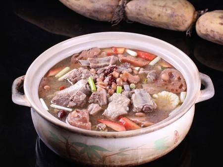 重慶藕王養生湯