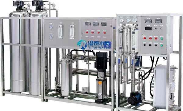 超纯水设备|价格