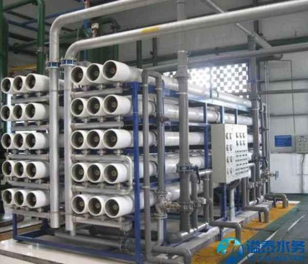 电子工业|工业水处理设备