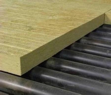 外墙保温优质岩棉板