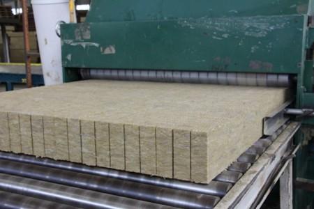 彩钢夹芯板岩棉芯材|彩钢夹芯板岩棉芯材