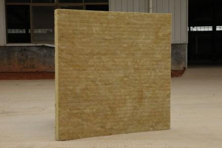 建筑外墙外用保温用岩棉制品