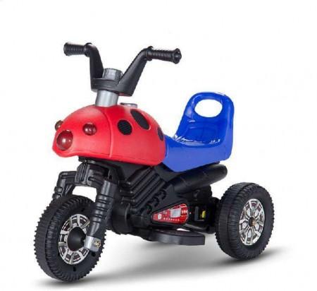 儿童电动越野车