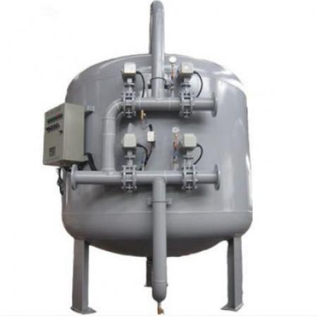 石英砂/活性炭/多介質/鐵錳過濾器