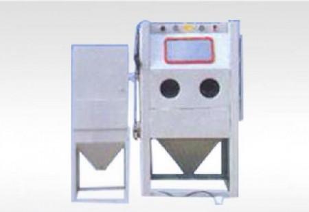 江苏干式喷砂机生产商