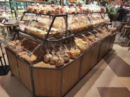 面包展示架批發