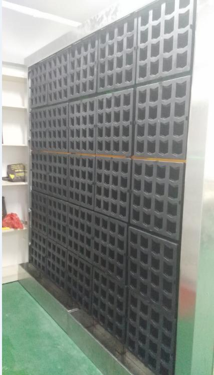 广东植物墙厂家