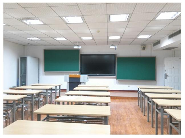 教室背景板素材