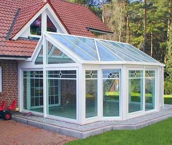 玻璃房玻璃阳光房销售