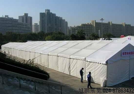 广州展销会大棚户外活动篷房租赁销售