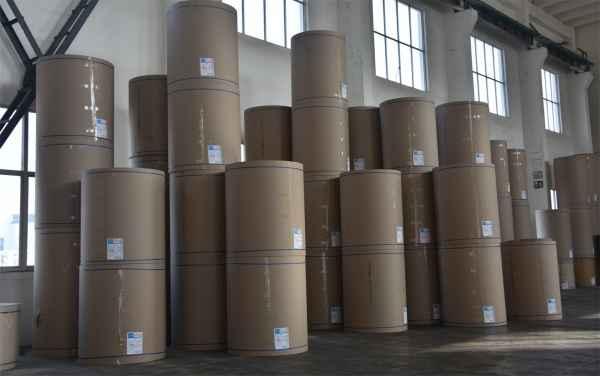 山东废纸收购批量加工