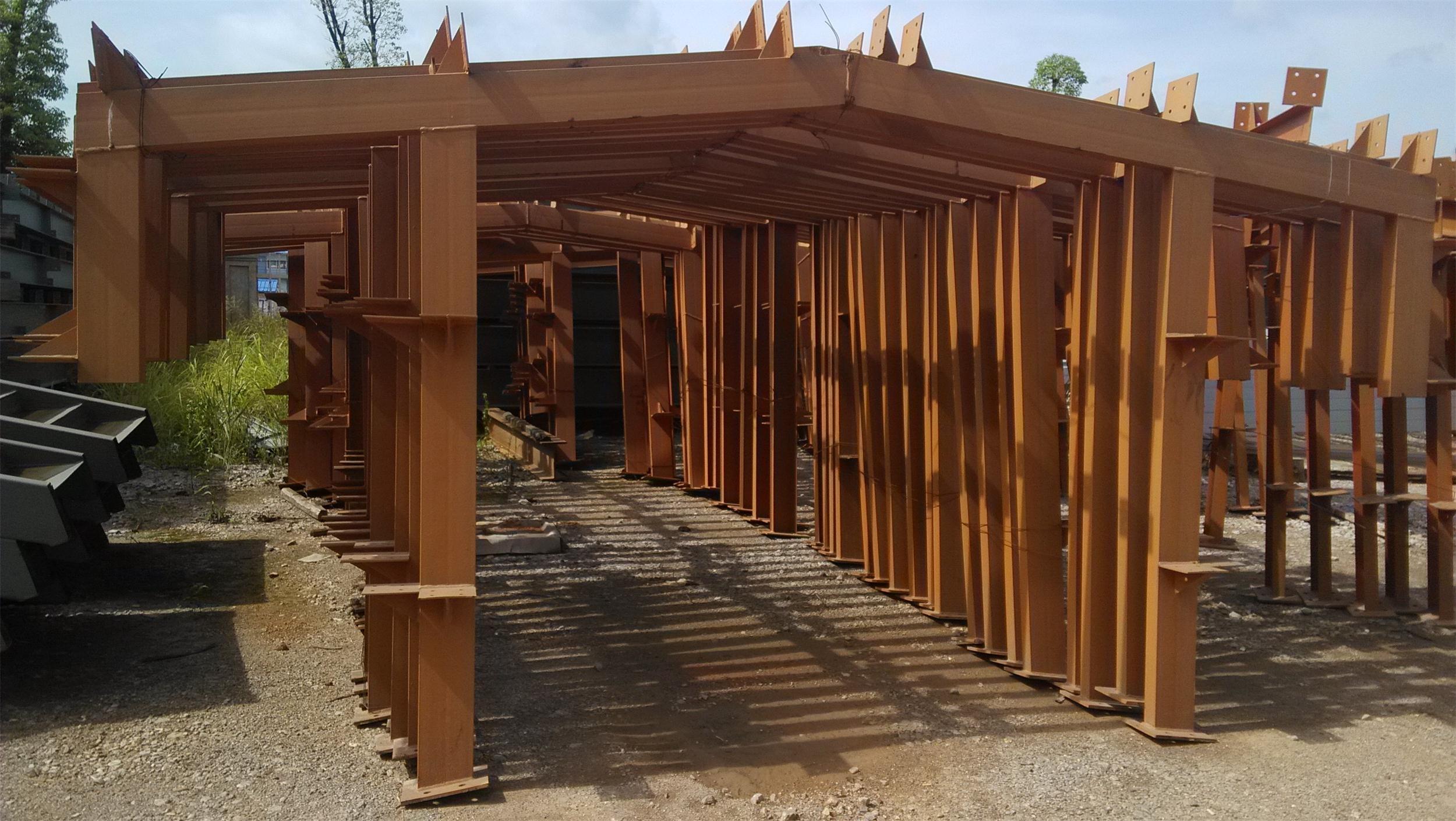 公司主营钢结构制作安装,玻璃幕墙,铝合金塑钢门窗项目的技术研发