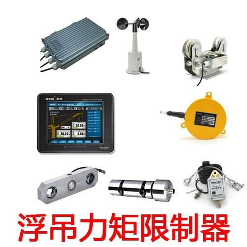 浮吊力矩限制器浮吊限制器价格 - 宜昌微特电子