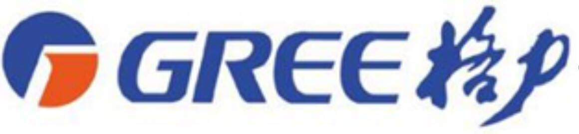青岛格力logo