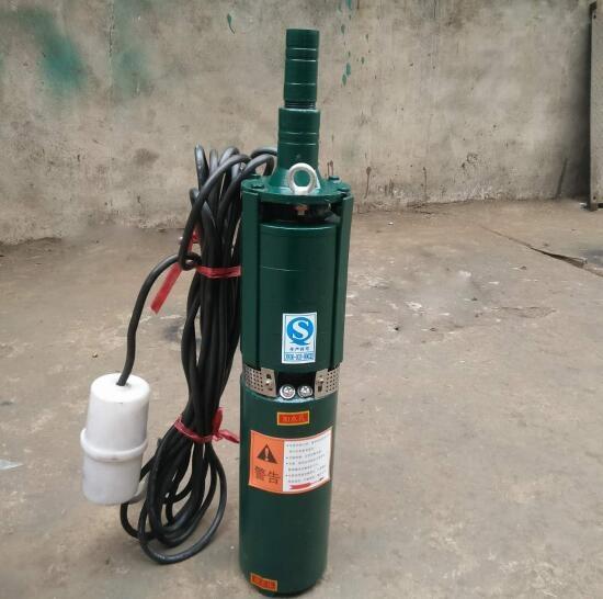 河北小型单相潜水泵220v价格