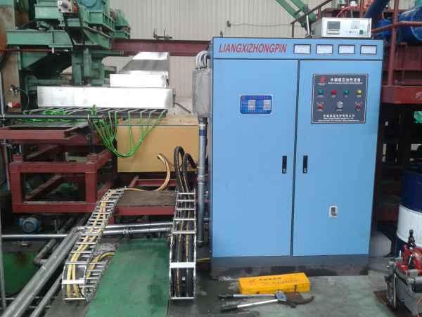 首页 机械设备 电热设备 其他电热设备 > 钢带中频感应加热炉生产