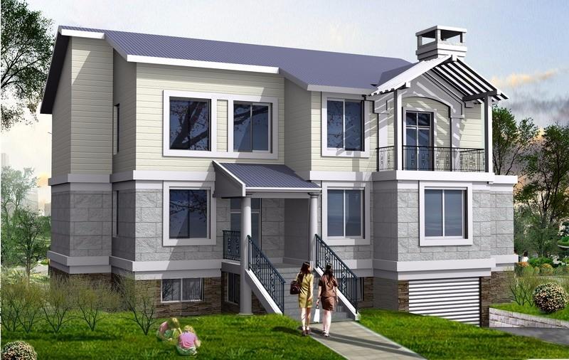 房子图片大全设计图