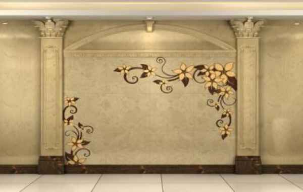 """欧式效果罗马柱品牌 欧式简约风格是改良欧式古典风格,从整体到布局、从空间到室内陈设塑造给人""""一丝不苟""""的印象。注重材料与家具颜色的搭配,简约而不简单,主要为追求完美、简约生活方式的金领、银领一族适用。 欧式效果罗马柱品牌"""