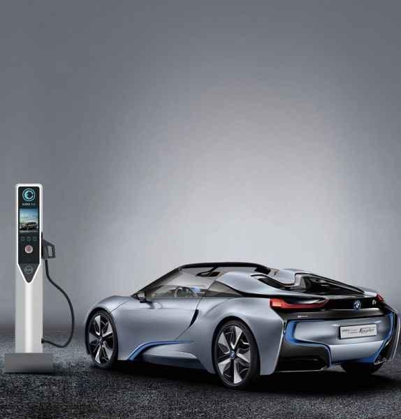 新能源汽车充电桩生产厂家
