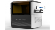 leap600光固化激光3D打印机厂家