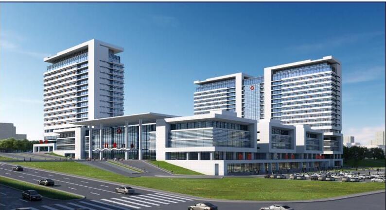 医院空间设计