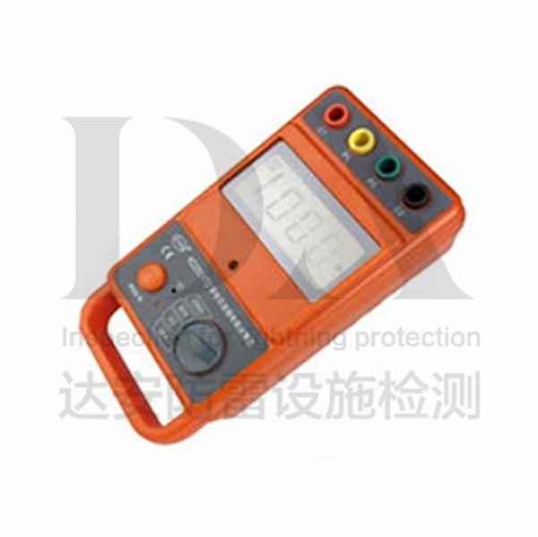 防雷装置检测防雷检测标准