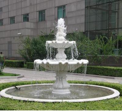 欧式喷泉生产商