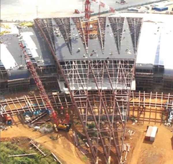 钢结构厂房|钢结构厂房施工方案