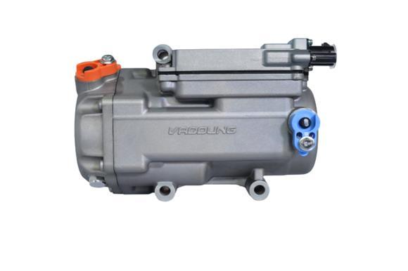 电动汽车空调压缩机
