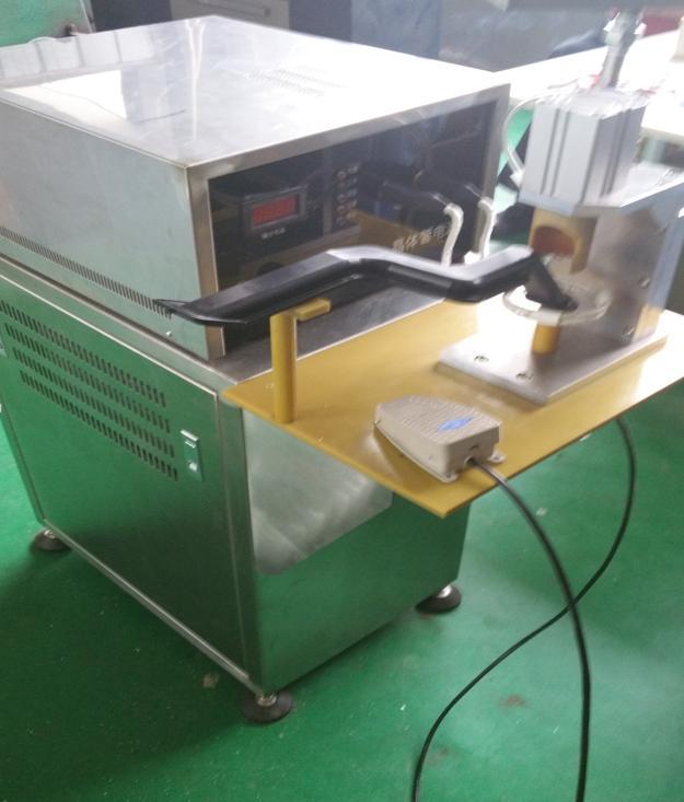 高频铝塑焊接机_上海腾昌高频感应加热设备有限公司