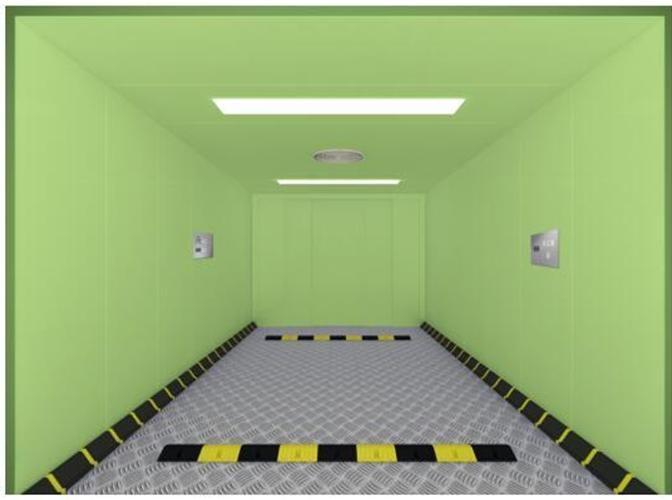 铃木汽车电梯