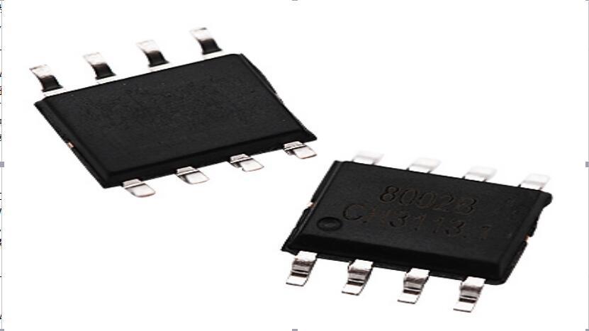 8002b/8002e sop8关断模式的音频功放ic