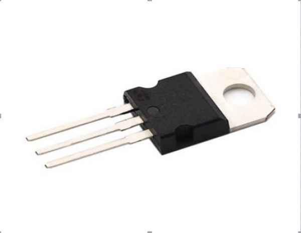 l7808cvto220三端稳压电路芯片