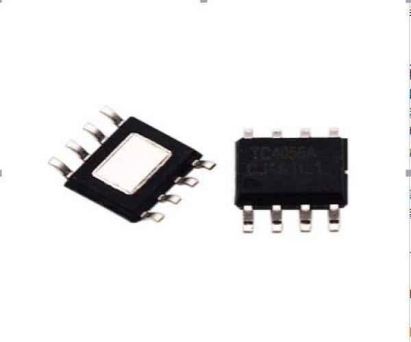 tc4056aesop8充电电源管理芯片
