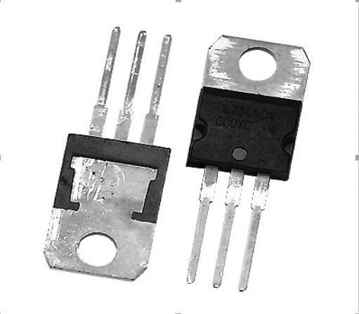 l7812cvto220三端稳压电路芯片
