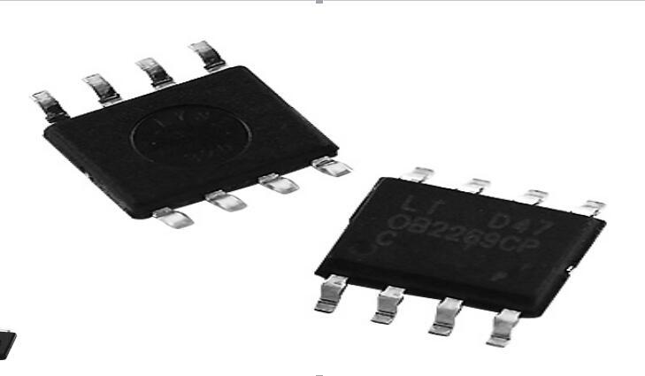 OB2269 DIP8/SOP8开关电源应用集成电路 OB2269采用独特的设计方案,使您的电源系统具有较高的性价比,满足广大客户的需求。OB2269采用传统的电流模式结构设计,具有特性:低待机功耗、无噪声工作、更低启动电流、更低工作电流、内置OCP补偿、完善的保护功能、MOSFET软驱动。华芯商城 OB2269 DIP8/SOP8开关电源应用集成电路
