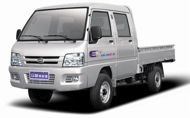 首页 山东华宝利新能源汽车有限公司 众新电动微卡-凯旋c版   > 产品