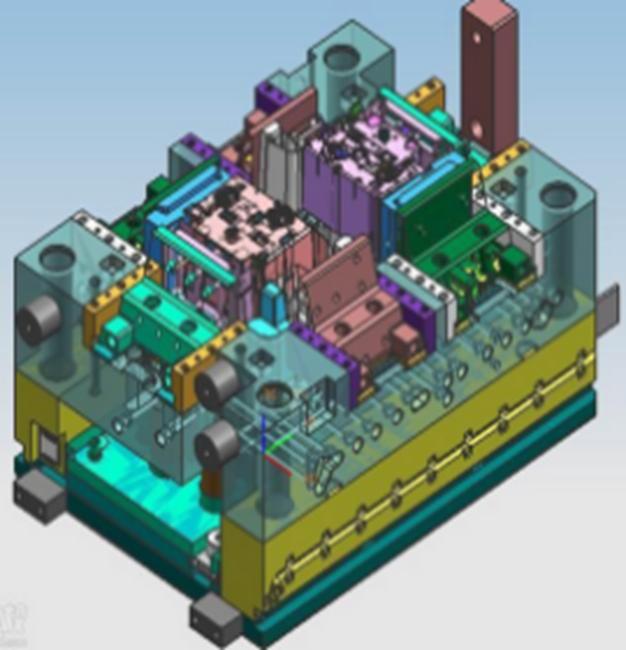 电路板 机器设备 626_650