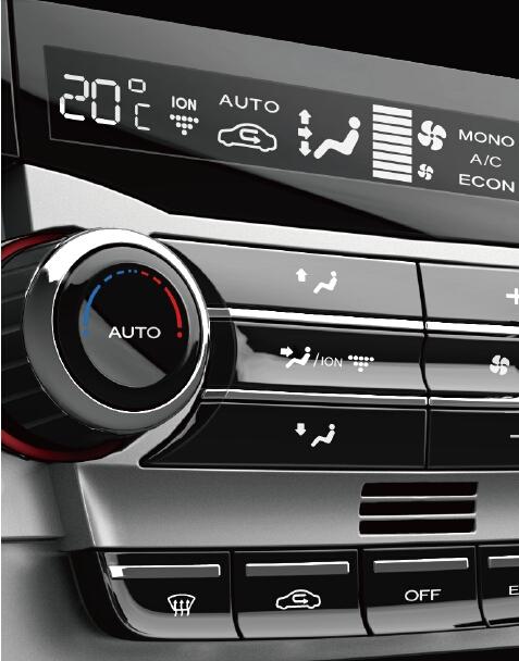 汽车空调控制系统厂家 - 中国制造交易网