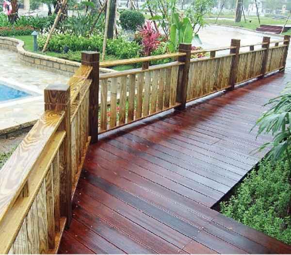 江苏木塑栏杆|木塑栏杆优惠价