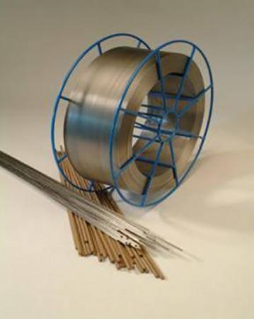 蒙乃尔合金焊条