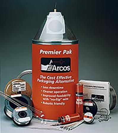 美国Arcos焊条