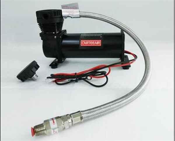 汽车改装打气泵生产