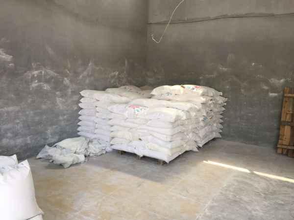 间接法氧化锌生产厂家