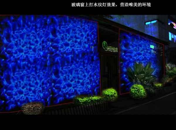 首页 东莞市领秀光电科技有限公司 led水纹灯   > 产品规格:不限 产品