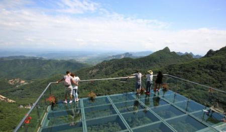 湄潭附近旅游景点大全