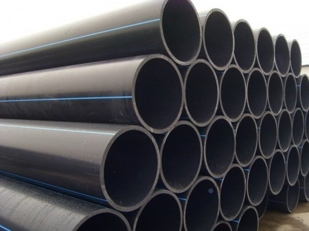 HDPE大口径排污管