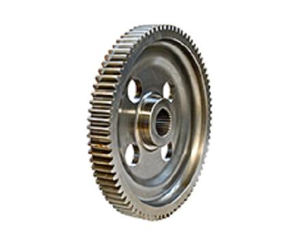 山东工程机械大齿轮生产厂家