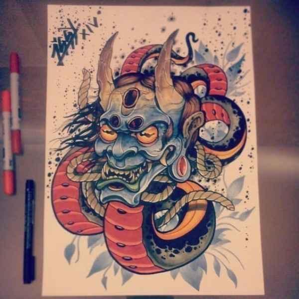 哈尔滨纹身刺青工作室图片
